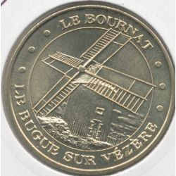 Dept24 - village du bournat - 2011 - le moulin