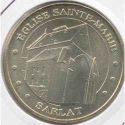 Dept24 - église ste marie - 2011 - Sarlat