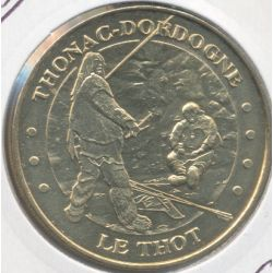 Dept24 - Scène de chasse - 2009 - Le thot - Thonac