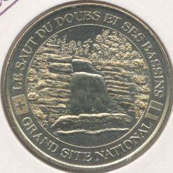 Dept25 - Saut du doubs 2002