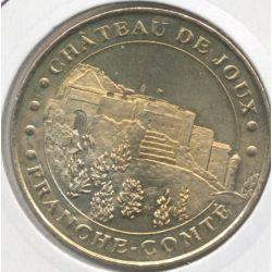 Dept25 - chateau de Joux - 2007