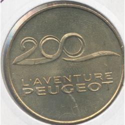 Dept25 - 200 ans aventure Peugeot - Sochaux