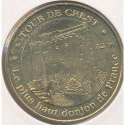 Dept26 - Tour de Crest N°1 - 2009