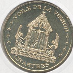 Dept28 - Cathédrale Chartres N°7 - 2012 - voile de la vierge