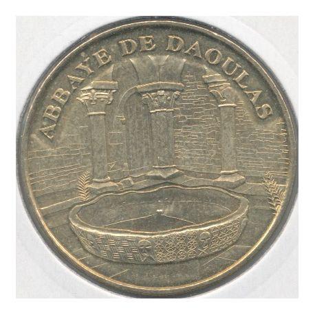 Dept29 - abbaye de saoulas - 2007