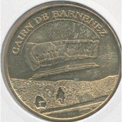 Dept29 - cairn de barnenez - 2011