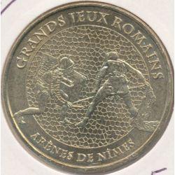 Dept30 - Grands jeux romains - Nimes 2011