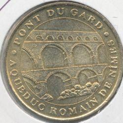 Dept30 - Pont du gard Nimes 2001