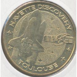 Dept31 - Cité de l'espace N°5 - 2011 - navette discovery - Toulouse
