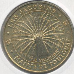 Dept31 - le palmier des jacobins - 2005B