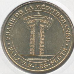 Dept34 - Phare de la mediterranée - 2003B - Palavas les flots