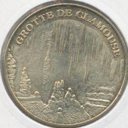 Dept34 - Grotte de Clamouse N°1 - 2008 - St jean de fos