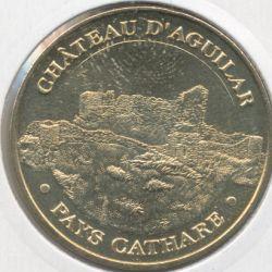 Dept34 - chateau d'aguilar - 2009