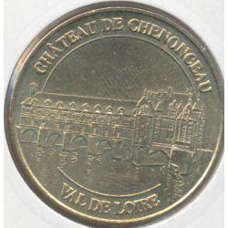 Dept37 - Chateau de Chenonceau N°2 - 2007 - Val de loire
