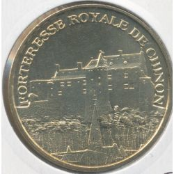 Dept37 - Forteresse royale de Chinon N°2 - 2011