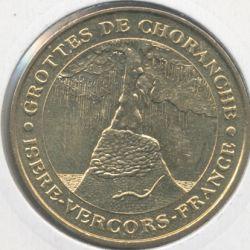 Dept38 - Grottes de Chorange - 2005H