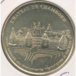Dept41 - Chateau de Chambord CNHMS 1998