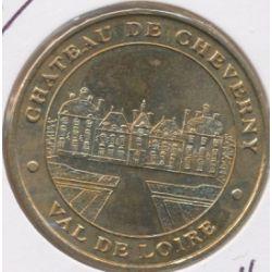 Dept41 - Chateau de Cheverny 1999