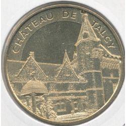 Dept41 - Chateau de Talcy - 2012