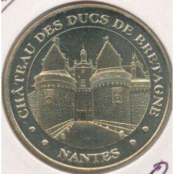 Dept44 - Château duc de bretagne 2009
