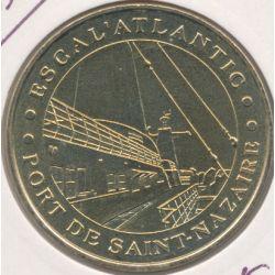 Dept44 - St Nazaire - escal'atlantic 2003H