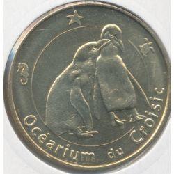 Dept44 - Océarium du Croisic N°2 - les manchots - 2009