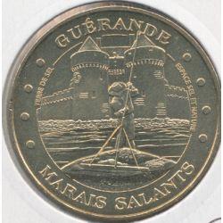 Dept44 - Salines de Gérande N°2 - marais salants - 2010
