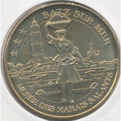 Dept44 - Musée des marais salants N°1 - 2009 - Batz sur mer