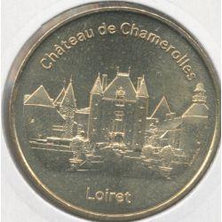 Dept45 - chateau de Chamerolles - 2012