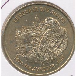 Dept46 - Rocher des aigles Rocamadour 2003 B