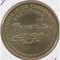 Dept46 - Chateau Castelnau Betenoux 2007