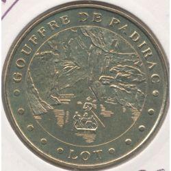 Dept46 - Gouffre de Padirac 2001