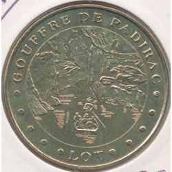 Dept46 - Gouffre de Padirac N°1 - 2007
