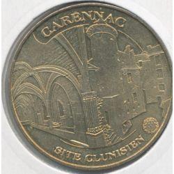 Dept46 - site clunisien - 2010 - Carennac