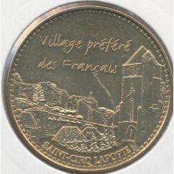 Dept46 - village préféré des français - 2013 - St cire lapopie