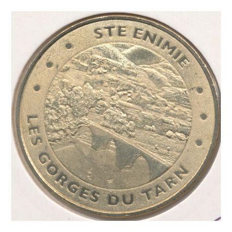 Dept48 - gorges du tarn N°2 - 2012 - Ste enimie