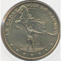 Dept49 - Le cadre noir N°1 - 2010 - Saumur