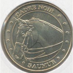 Dept49 - Le cadre noir N°2 - 2011 - Saumur