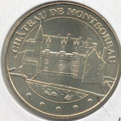 Dept49 - chateau de Montsoreau - 2011