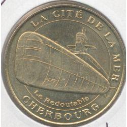 Dept50 - Cité de la mer N°2 - 2004 B - le redoutable