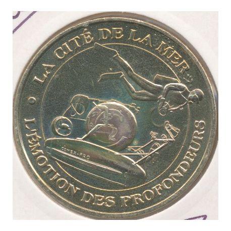 Dept50 - Cité de la mer - émotion des profondeurs - 2008