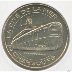 Dept50 - Cité de la mer N°9 - 2012 -le redoutable flan tribord