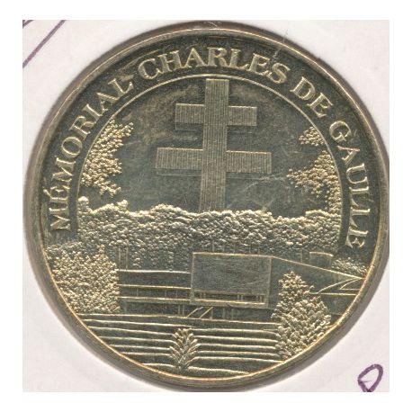 Dept52 - Mémorial Charles De Gaulle 2009