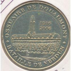 Dept55 - Ossuaire de Doaumont - bataille de Verdun - 2005 B