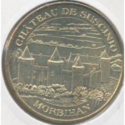 Chateau de Suscinio N°1 - 2009 - Sarzeau