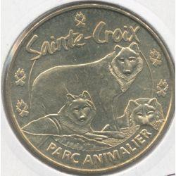 Dept57 - Parc animalier de Sainte-croix - 2008 - les loups