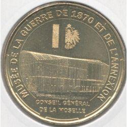 Dept57 - musée de la guerre de 1870 - 2014 - Gravelotte