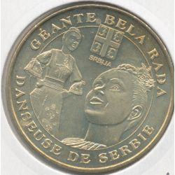 Dept59 - Géante bela rada - 2008 - danseuse de serbie - Orchies