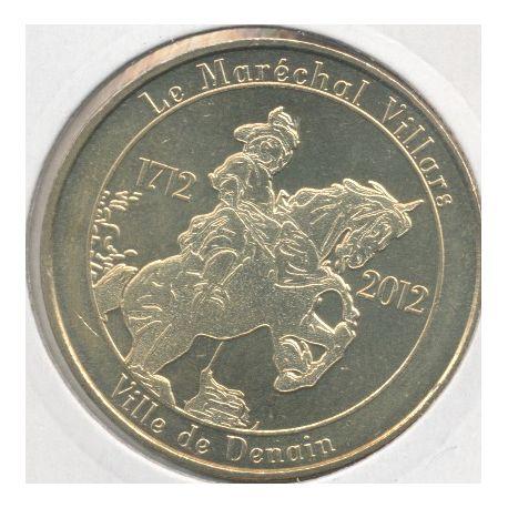 Dept59 - le maréchal villars - 2012 - Denain