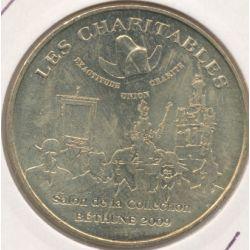 Dept62 - les charitables 2009